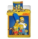 Povlečení Simpsonovi